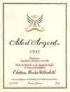 1993ailedargent