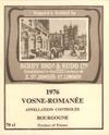 1976vosneromanee