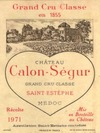 1971chateaucalonsegur