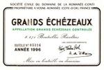 1996grandsechezeaux