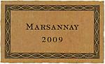 2009marsannay