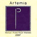 2007artemia