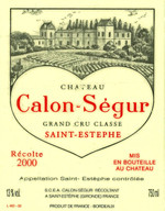 2000chateaucalonsegur