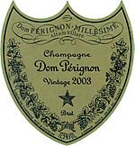 2003domperignon