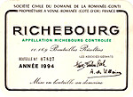 1994richebourg