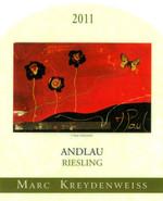 2011andlauriesling